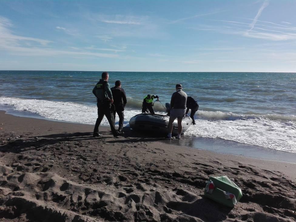 Marlaska defiende su gestión migratoria frente a la de PP, que no hizo nada y aumentó las llegadas irregulares un 300%