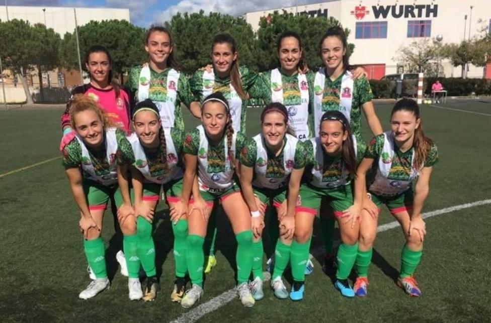 El Lorca Féminas cae 0-1 ante Aldaia