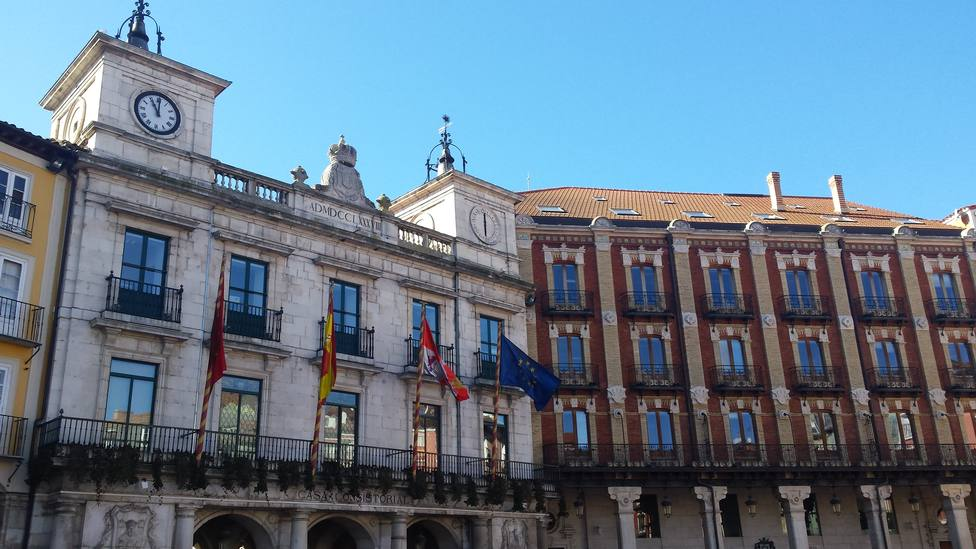 Ayuntamiento de Burgos