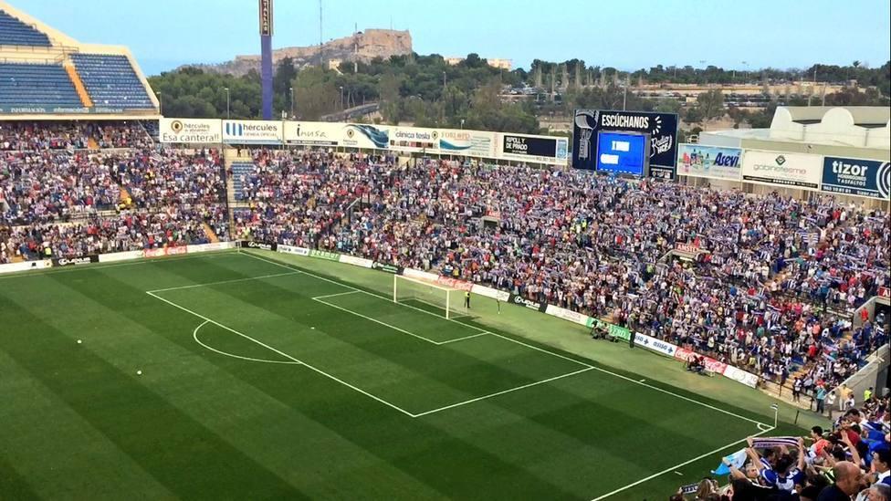 Estadio Rico Pérez