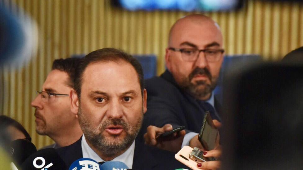 ¿Quién es Koldo García, el guardaespaldas de Ábalos al que Vox acusa de haberse visto con Delcy Rodríguez?