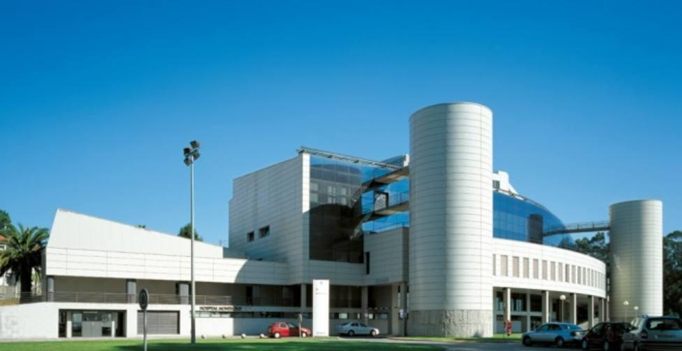 Condenado a dos años de prisión a un médico del Hospital Montecelo (Pontevedra)