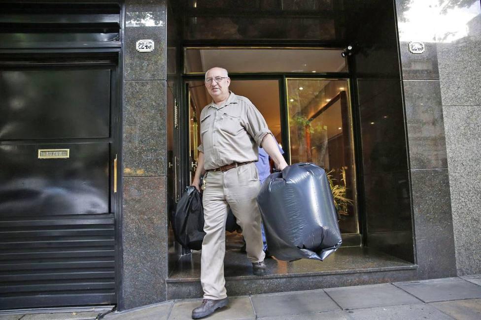 ¿Los porteros de fincas son un servicio esencial?