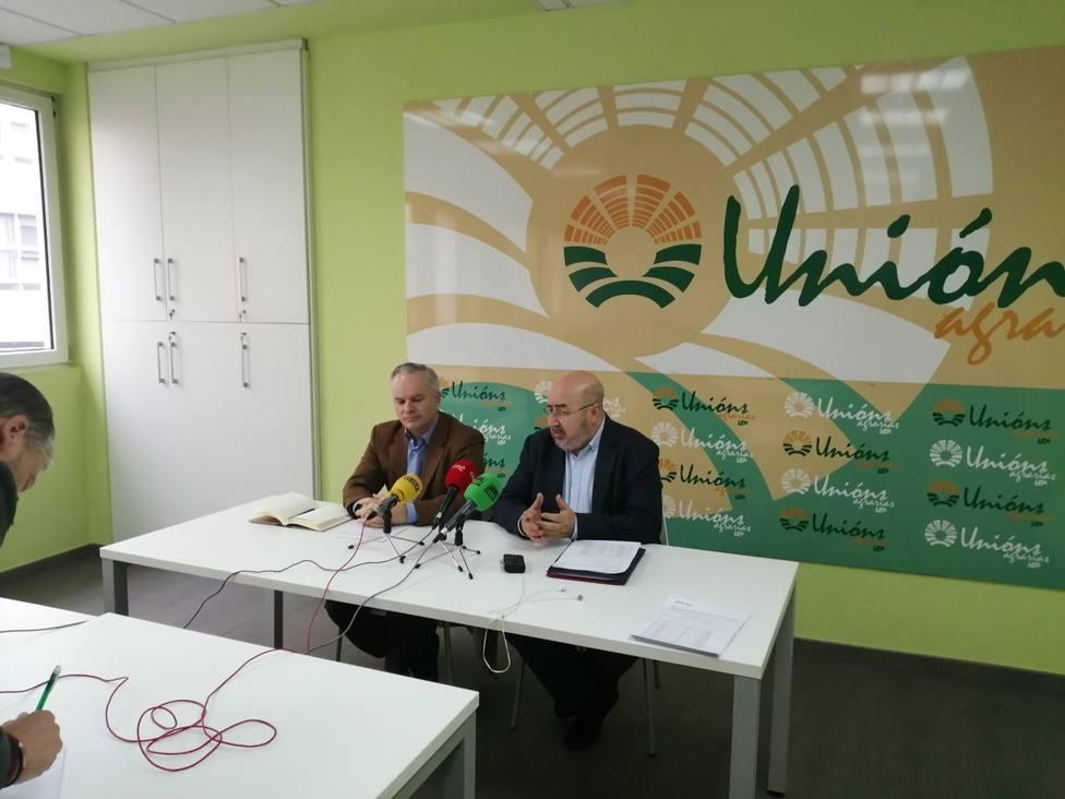 Casi dos mil ganaderos gallegos, asturianos y castellanos reclamarán a las lácteas por el pacto de precios