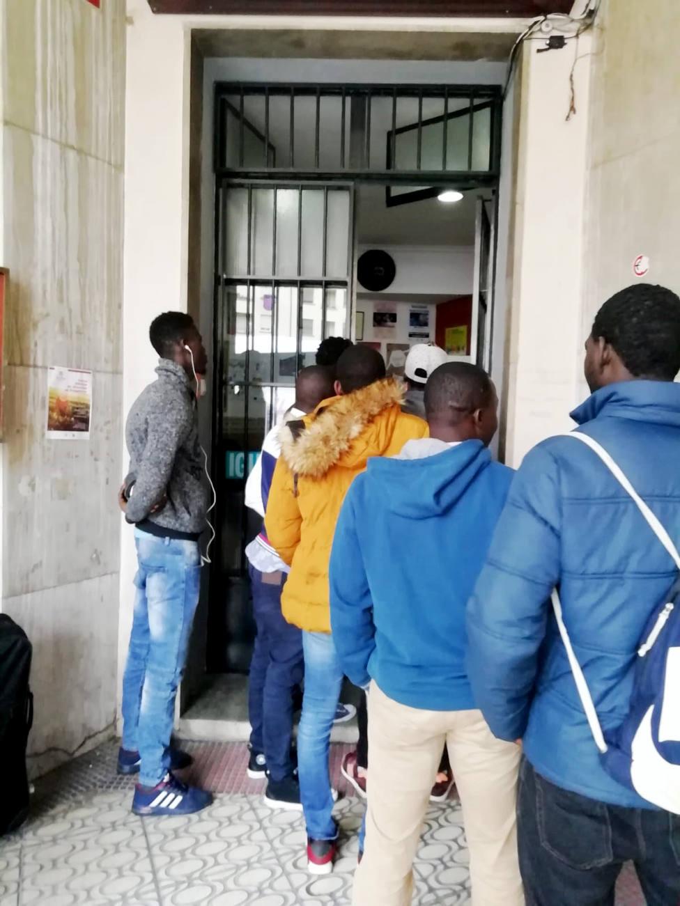 Cáritas pondrá en marcha su dispositivo para temporeros en Alfaro el 3 de agosto