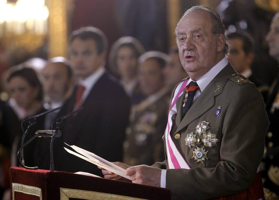 ¿Quién va a pagar ahora la seguridad de Don Juan Carlos fuera de España?