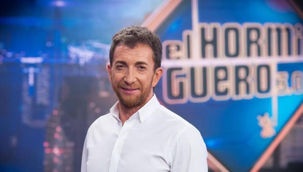 Pablo Motos reaparece para practicar este deporte que ha sorprendido a todos