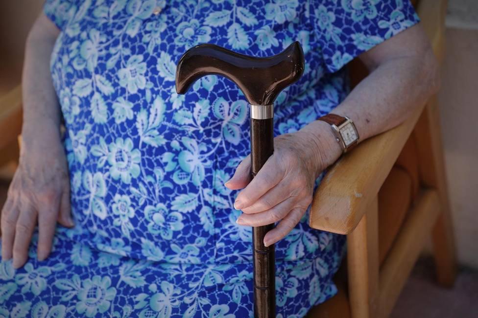 Seis contagios en un brote de sarna en una residencia de ancianos de El Palo
