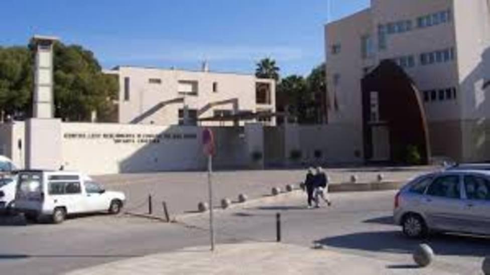 Centro de Tecnificación Deportiva 'Infanta Cristina' de Los Alcázares