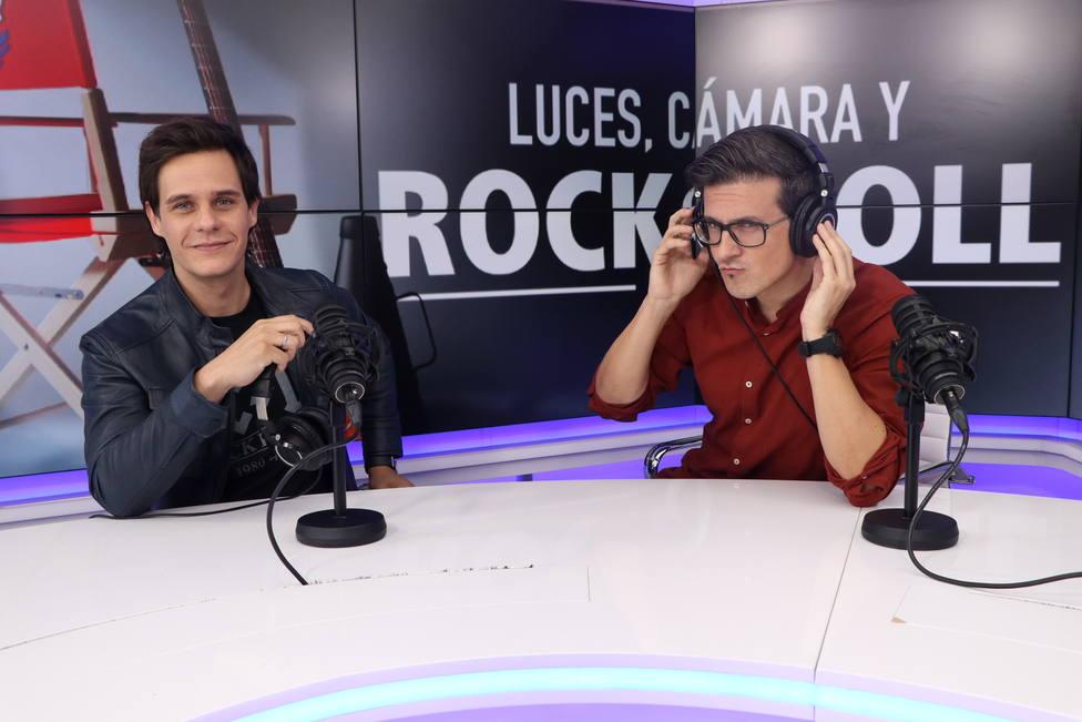 Diez cosas que todavía no sabes sobre Christian Gálvez, el nuevo locutor de RockFM