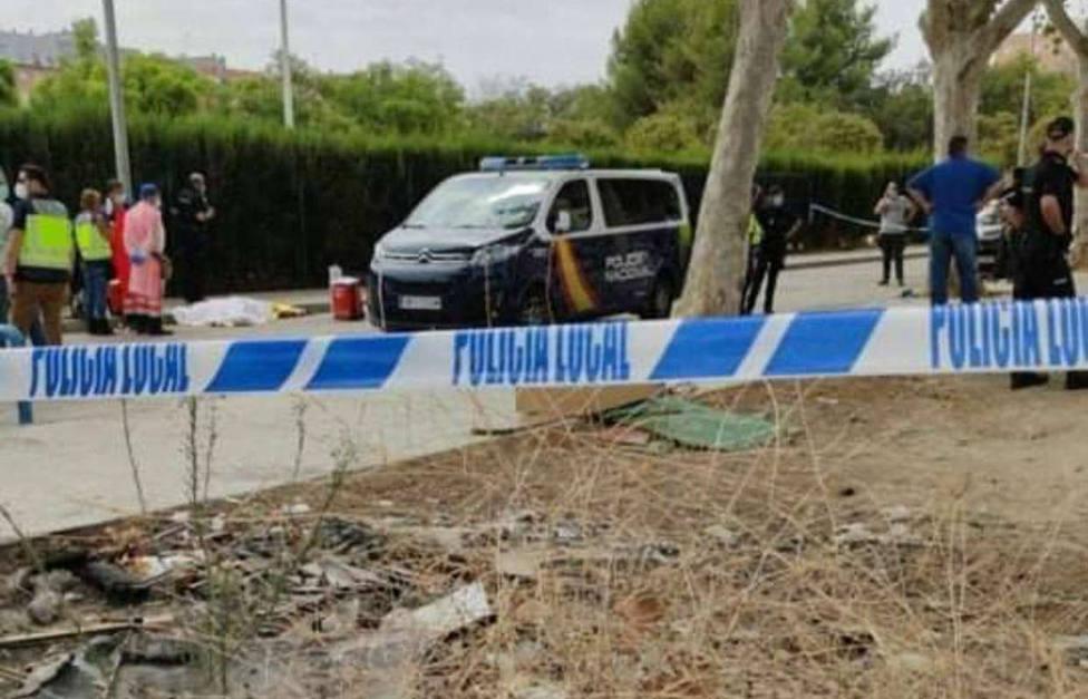 Una reyerta en El Torrejón termina con un fallecido y varios heridos