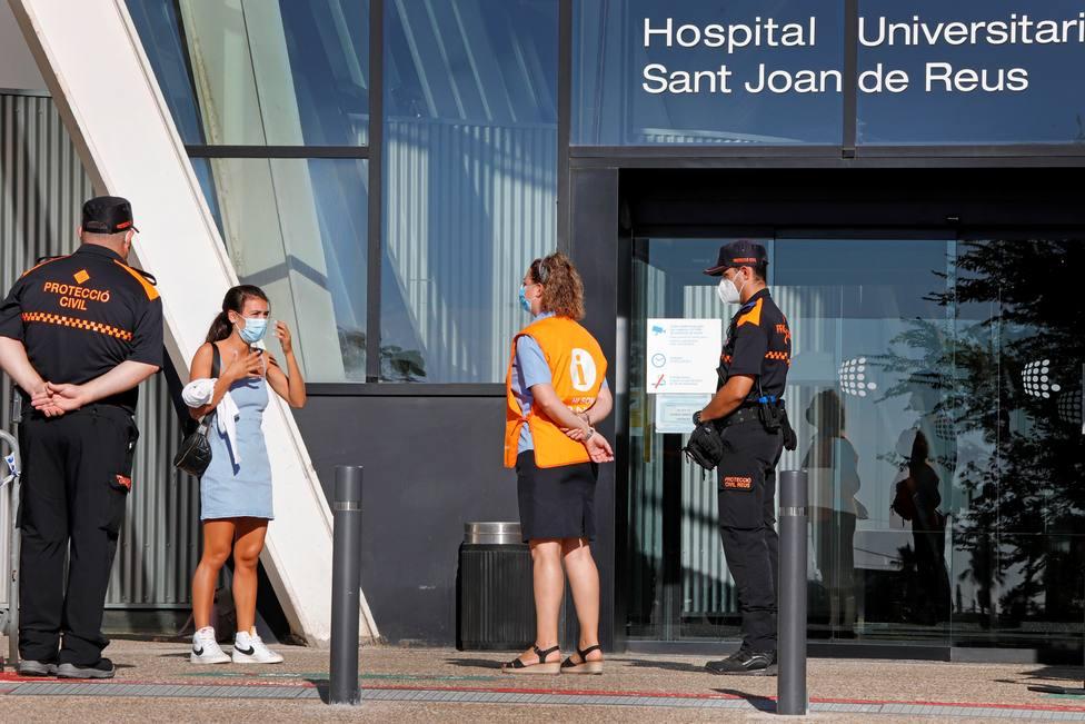 El Coronavirus deja 938 nuevos contagios y 6 fallecidos desde ayer en Cataluña