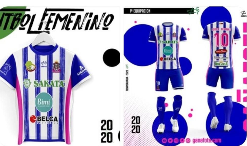 El Lorca Féminas jugará tres amistosos antes de empezar la liga ante el CAP Ciudad de Murcia.