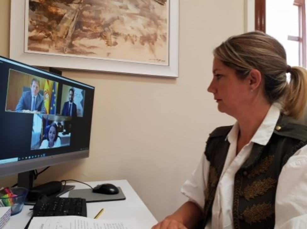 Pymes y autónomos en Lugo serán asesorados por 30 consultores para salir de la crisis