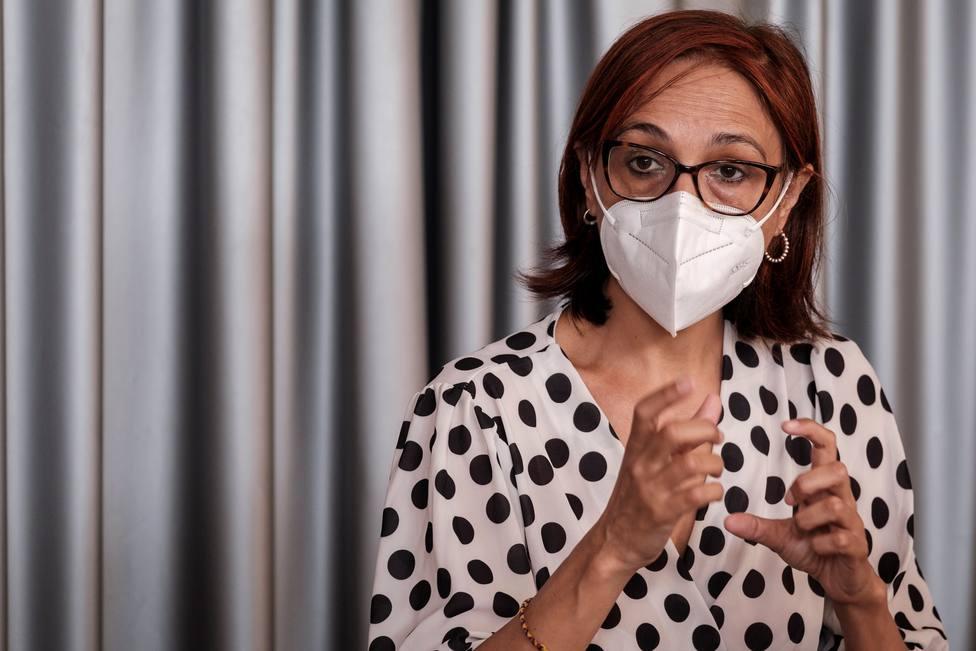 La ONG Caminando Fronteras pide que España garantice los derechos de los muertos en la Ruta Canaria