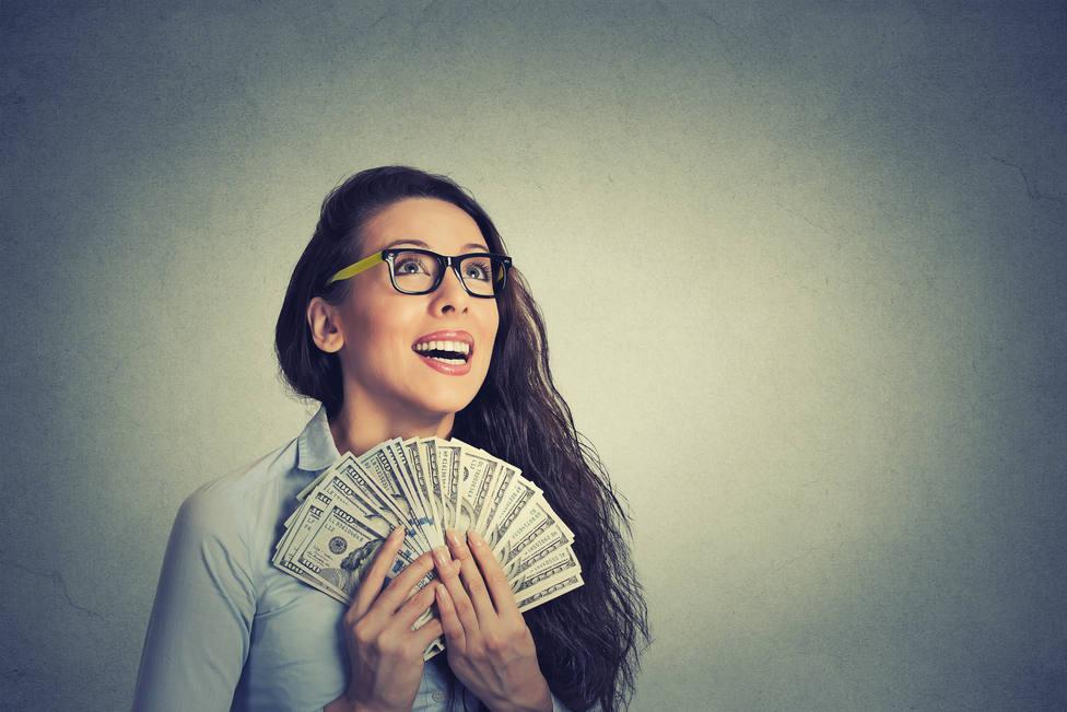 ¿Cuánto se queda Hacienda si te toca la Lotería de Navidad este año?