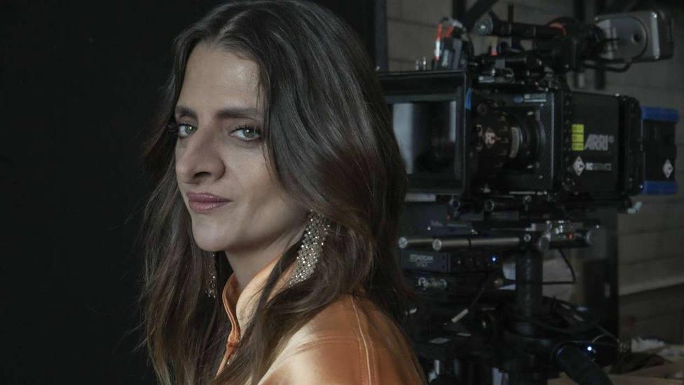 La actriz Macarena Gómez sorprende con un cambio de imagen