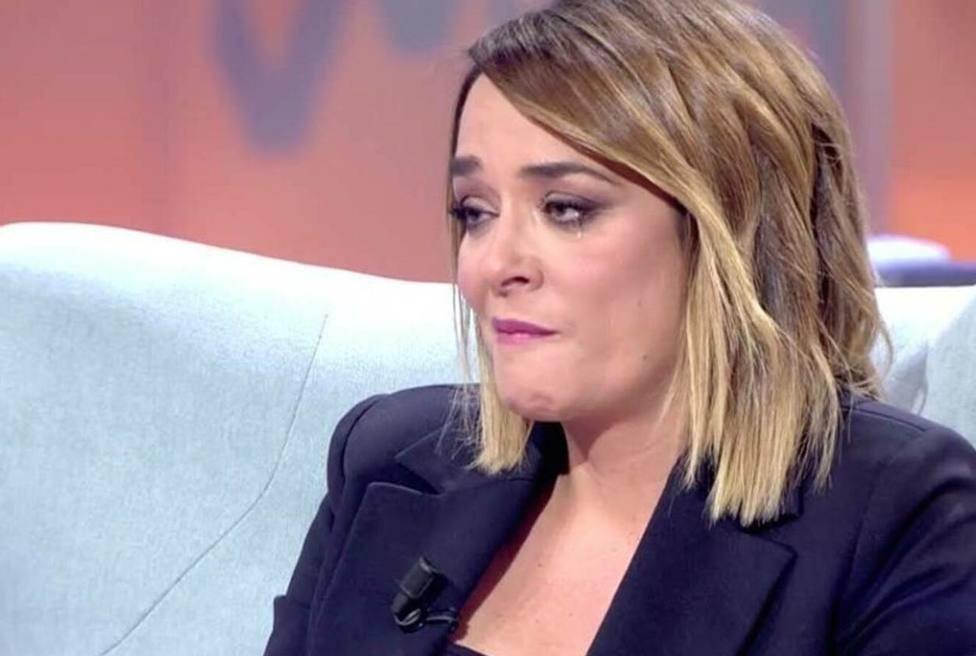Toñi Moreno (Telecinco)