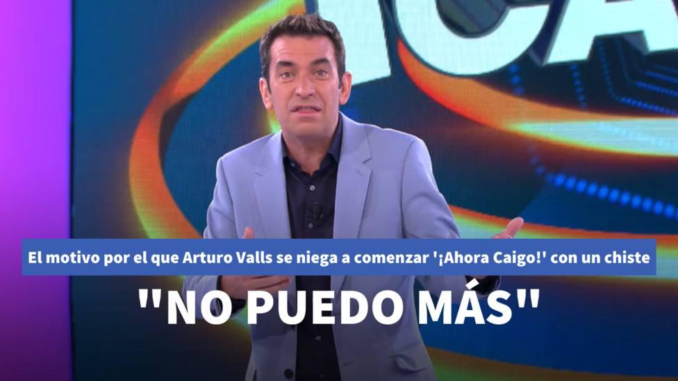 ¡Ahora Caigo! (Antena 3)