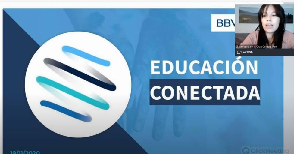 Fad y BBVA inician acciones de apoyo dirigidas a docentes y familias para reducir la brecha de uso digital