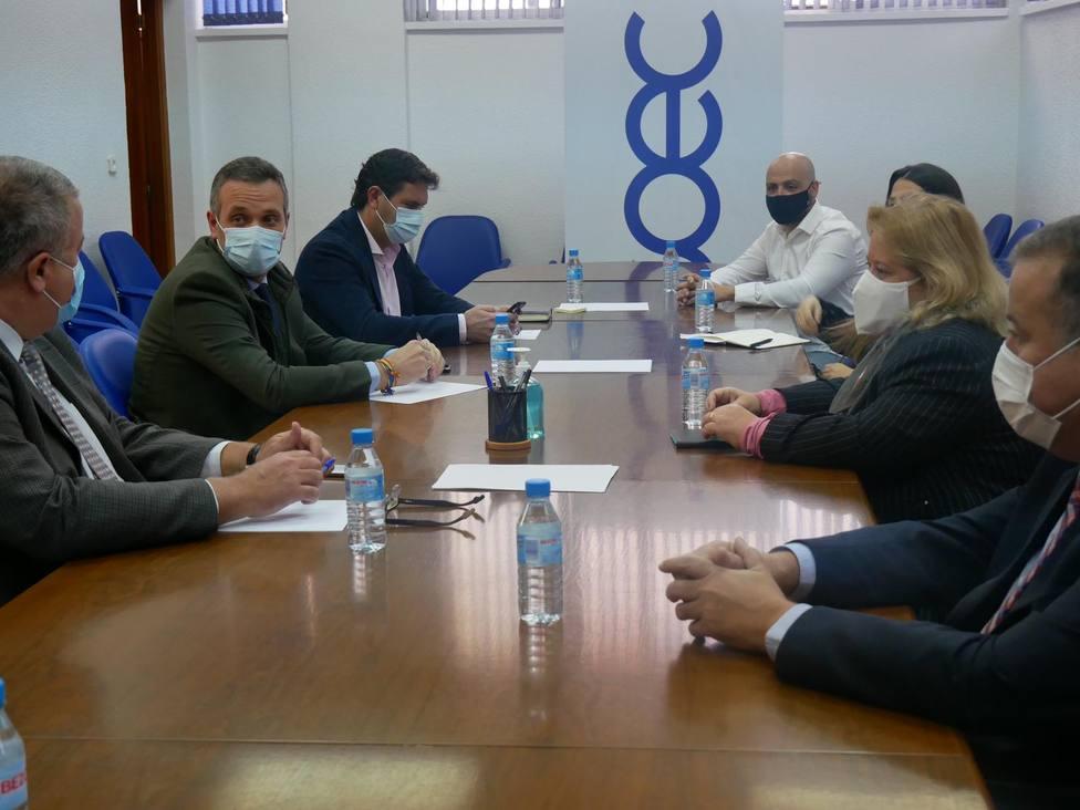 PP acusa al Gobierno central de rechazar 75 millones de euros para Cartagena en los PGE