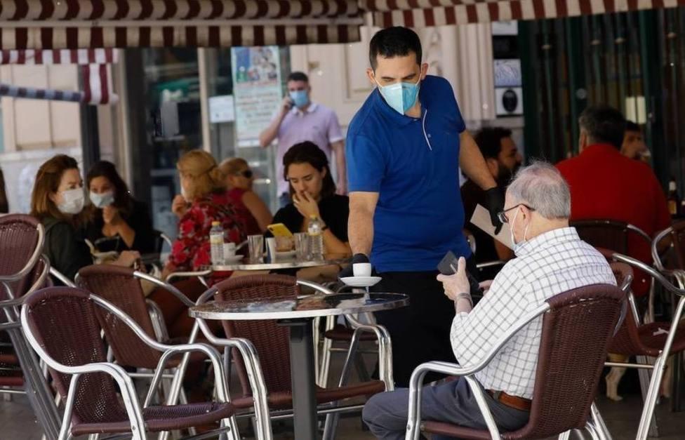 Cartagena cierra el año del coronavirus rozando los 20.000 parados