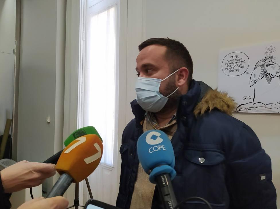 El presidente de Hostecar exige indemnizaciones por cerrar de nuevo la hostelería