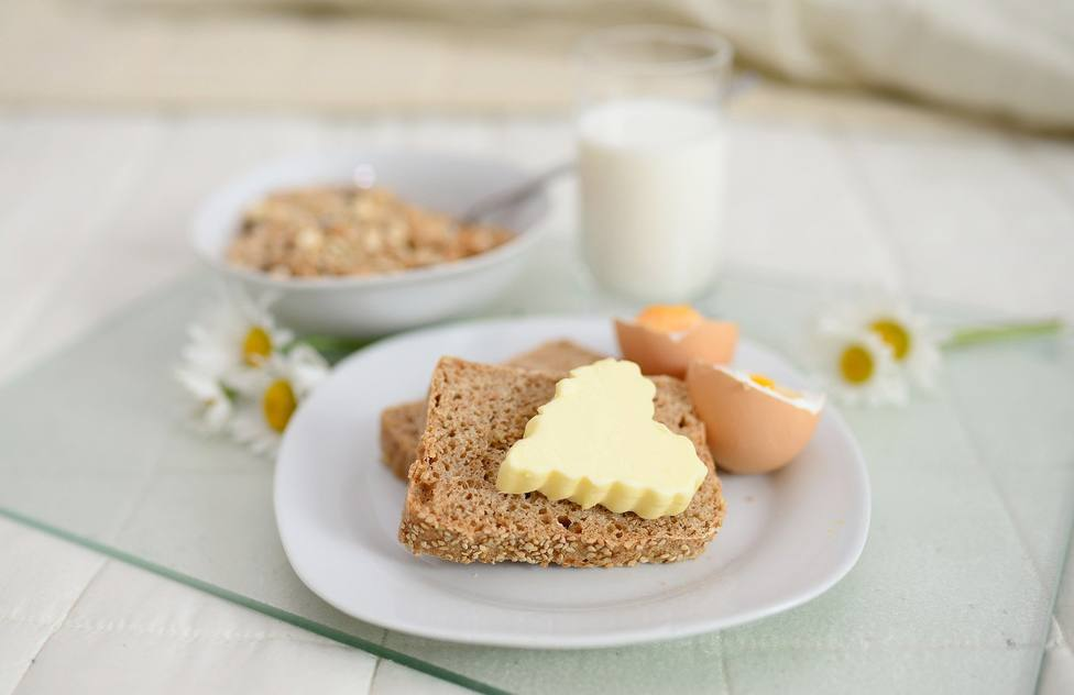 ¿Mantequilla o margarina? El inesperado ingrediente que puede arruinar ambas