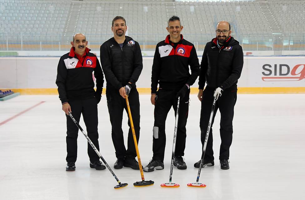 Curling CHJ