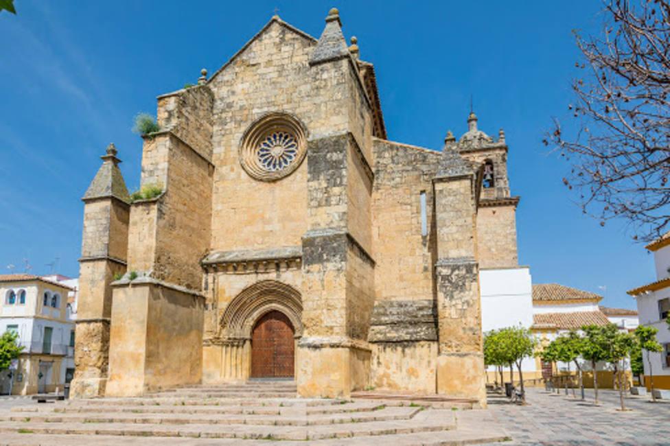Las Iglesias Fernandinas, una de las propuestas de los oyentes para El dintel