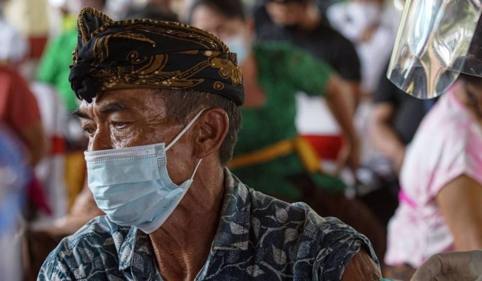 Líderes mundiales piden un tratado mundial contra pandemias