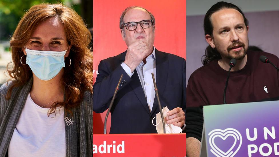 Cerrar el Zendal, adelantar el toque de queda y madrileños racistas: ¿ha hecho la izquierda una buena campaña?