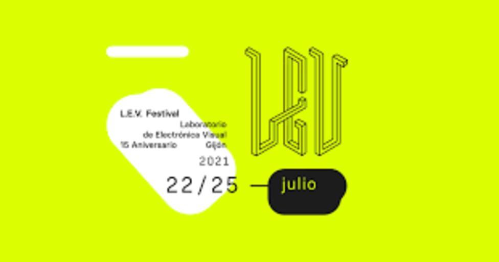 El LEV Festival trae al Principado de Asturias la vanguardia de la creación audiovisual y electrónica