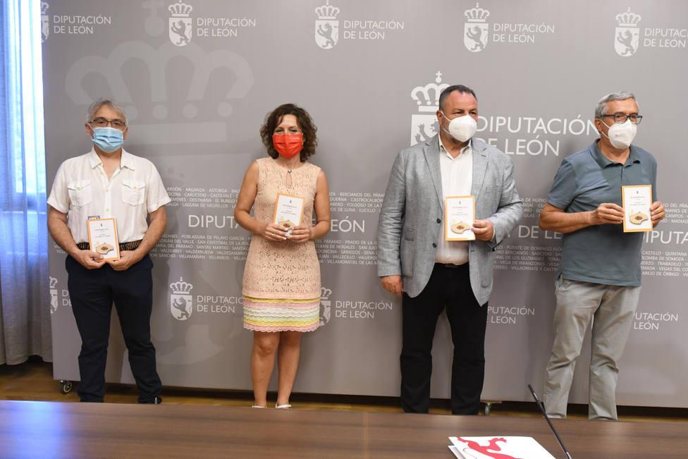 Presentación del libro de microrrelatos Lenteja Tierra de Campos