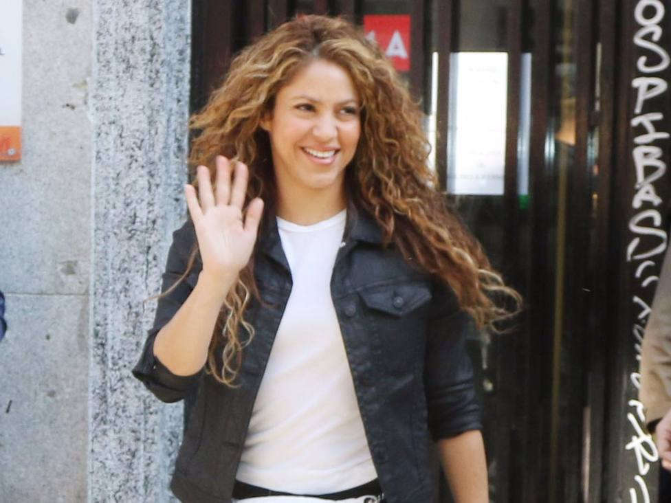 Shakira está a punto de ir a juicio por defraudar 14,5 MEUR a Hacienda