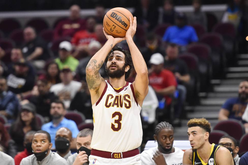 NBA: Preseason-Indiana Pacers at Cleveland Cavaliers