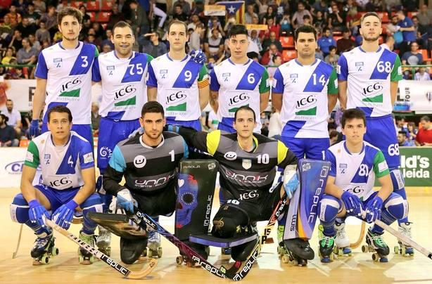 ICG Lleida
