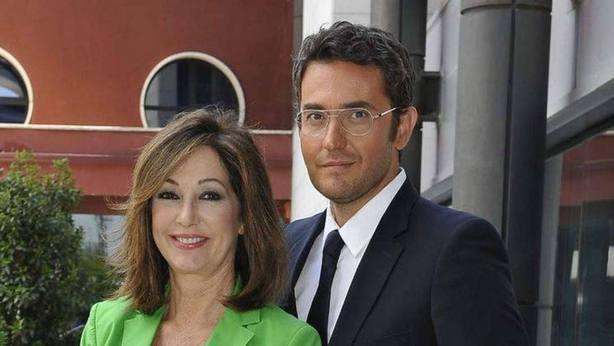 Màxim Huerta, de presentador y escritor a ministro de Sánchez