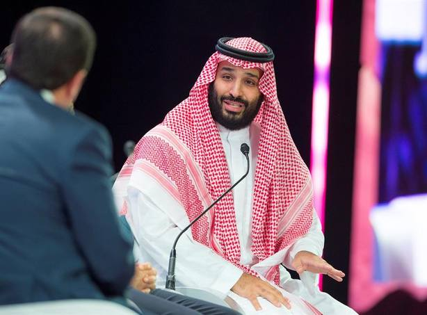 El príncipe heredero saudí aseguró a Trump que Khashoggi era un islamista peligroso