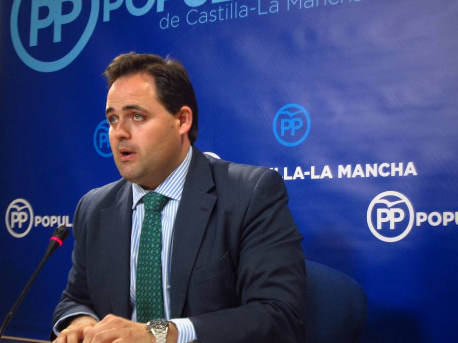 PP-CLM dice que Cospedal siempre ha hecho lo mejor para el PP y valora su trabajo por el partido, la región y España