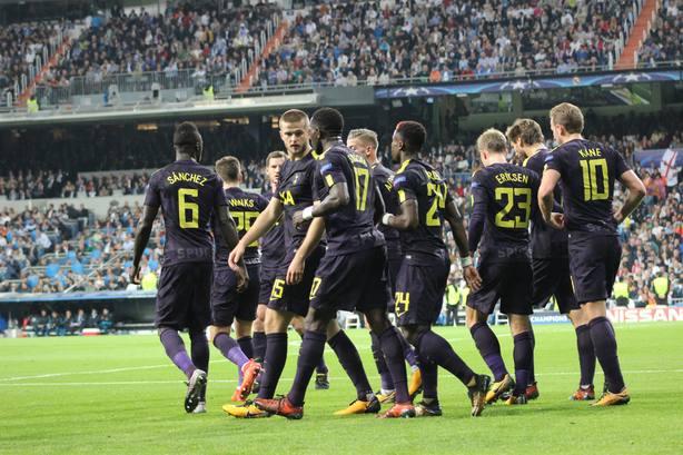(Crónica) El Tottenham se mantiene en puestos de Champions tras ganar al Crystal Palace