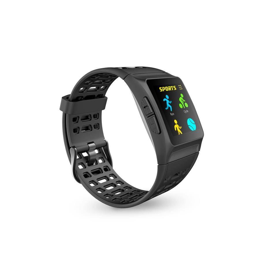 SPC lanza una nueva versión del Smartee Sport, su reloj multideporte, conectado y sumergible