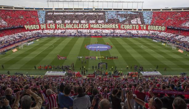 La demolición del Calderón comenzará en febrero, el grueso será en verano y la zona verde tendrá guiño al estadio
