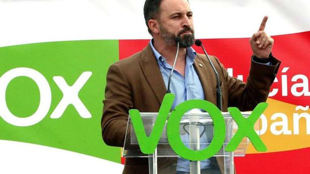 Las propuestas que Vox ha presentado al PP para desbloquear la situación en Andalucía