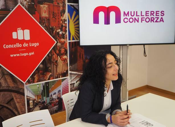 El gobierno local de Lugo hará huelga el 8 de marzo para reivindicar la igualdad