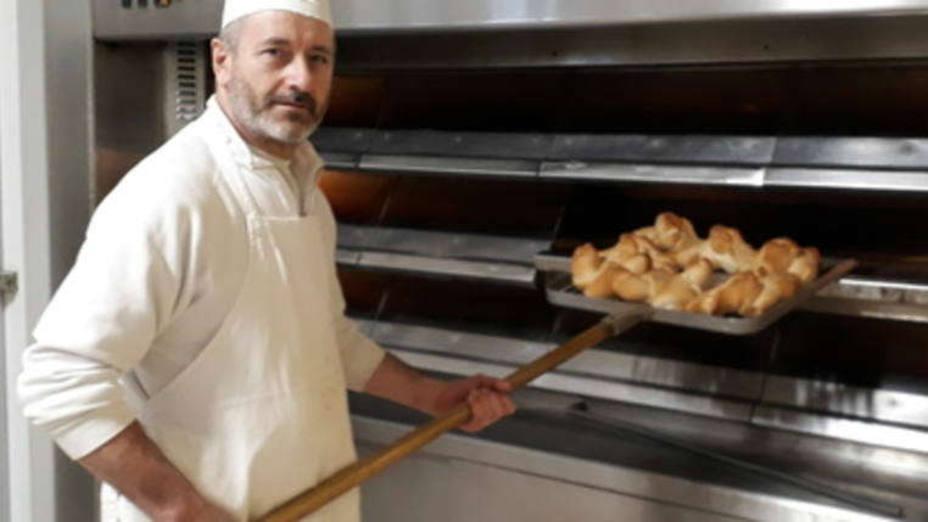 Un panadero italiano ofrece trabajo por 1.400 euros al mes y nadie lo acepta porque es horario nocturno