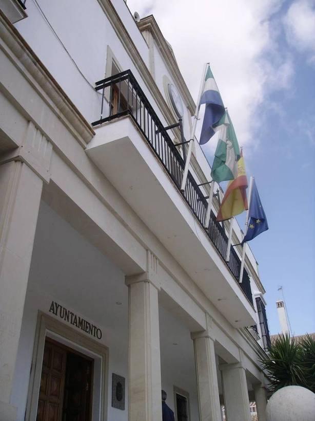 Ayuntamiento de Castilleja