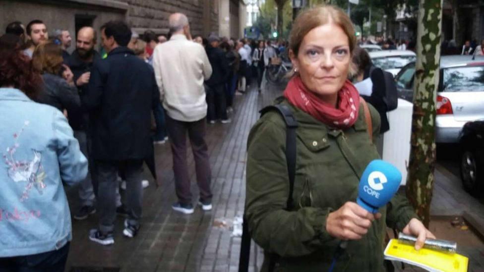 Las redes sociales lloran la pérdida de nuestra compañera Paloma Tortajada
