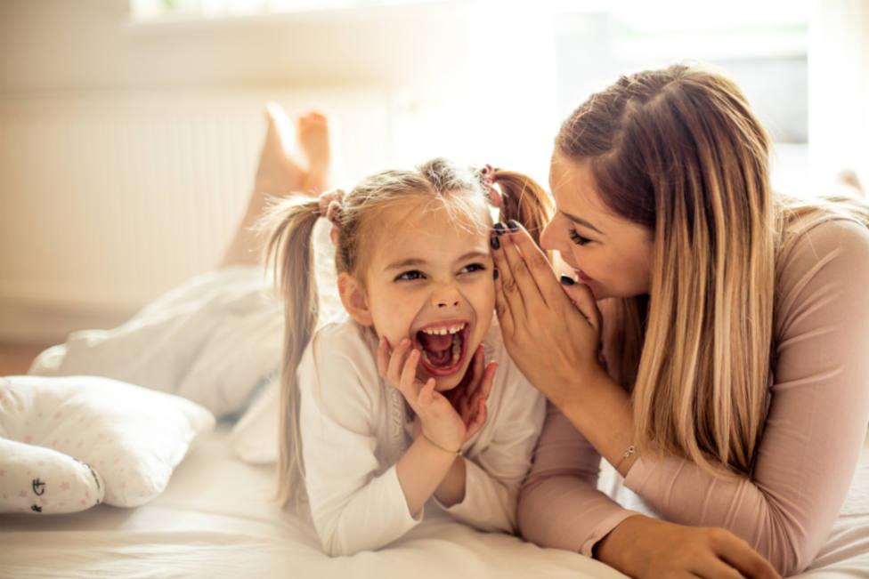 Diez retos a los que debe enfrentarse una madre
