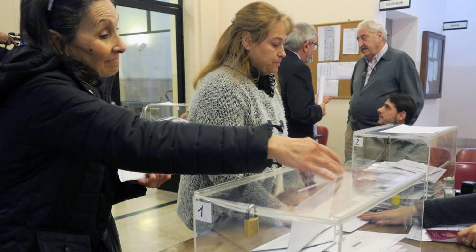 ¿Cuántos extranjeros votarán en las elecciones del 26M?